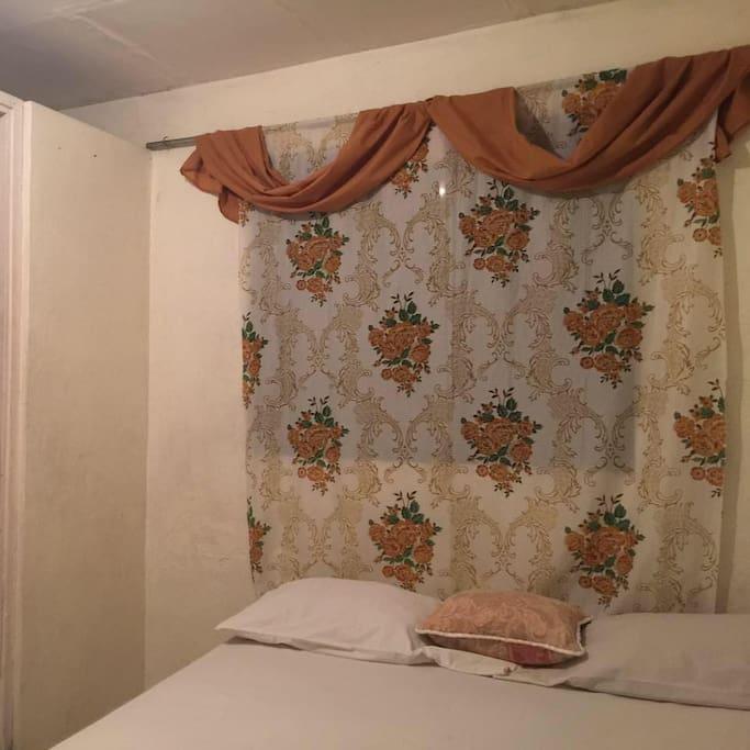 Habitaciones confortables