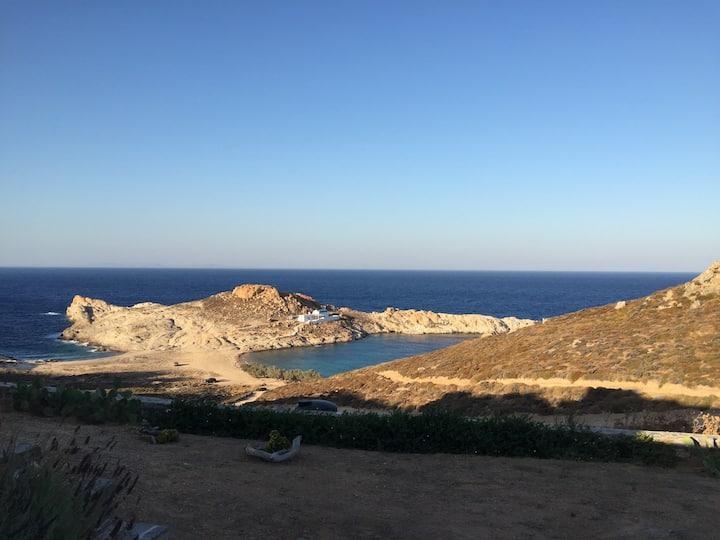 September on Aegean Sea