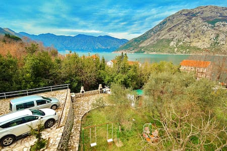 Cattaroom charming apartment for 3 - Kotor