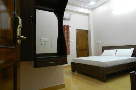 The Kamdhenu Inn - Bed & Breakfast
