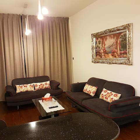 *Lucky Home 2 (super cozy&large1 BR. only for you)