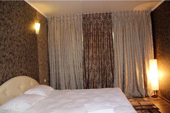 Comfortable 1 bedroom flat. - Bishkek  - Apartamento