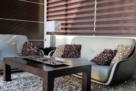 Modern spacious home at Panama Pacifico