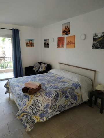 Apartment in the center of Playa de Las Americas