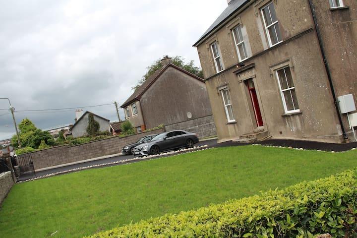 Cahergal House
