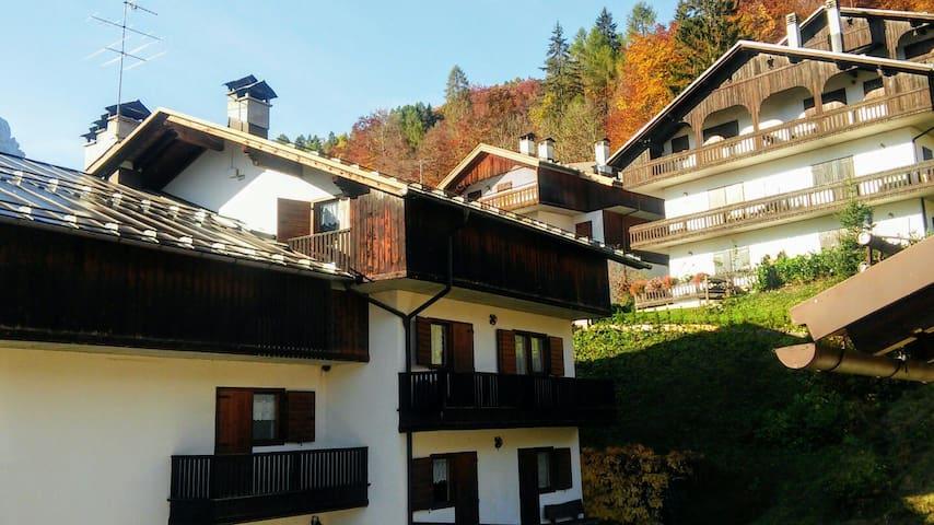 Appartamenti Dolomiti 3
