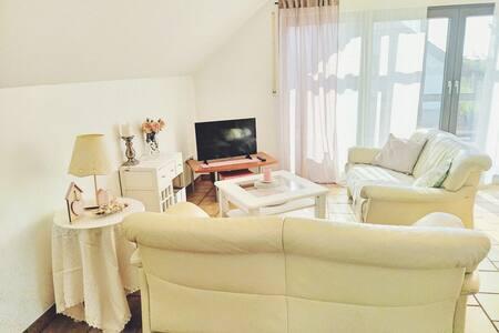Lucy's Home - Ferienwohnung