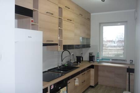 Apartament Bartoszyce ul. Limanowskiego