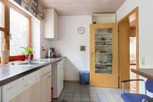 Eigenes Appartement bei Giessen (13 km)