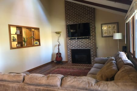 Great Family Home