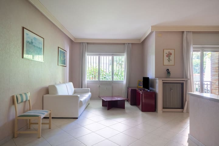 Appartement au centre de Sanremo