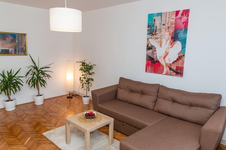 Golub Apartman - 90m2