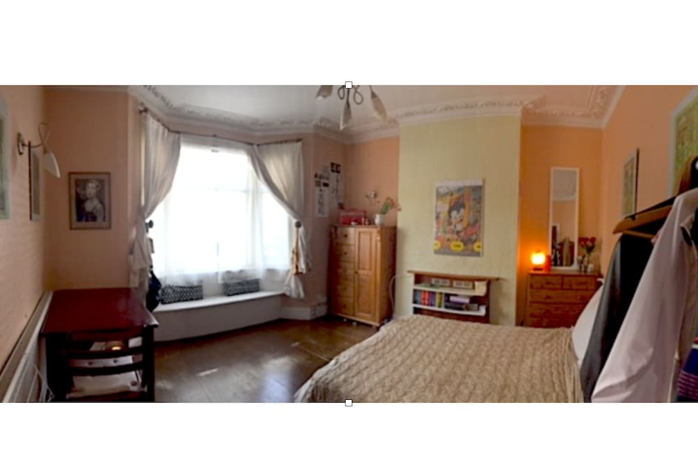 Leyton Room To Rent
