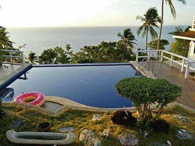 Private Beach House in Laiya Batangas - San Juan - Holiday home