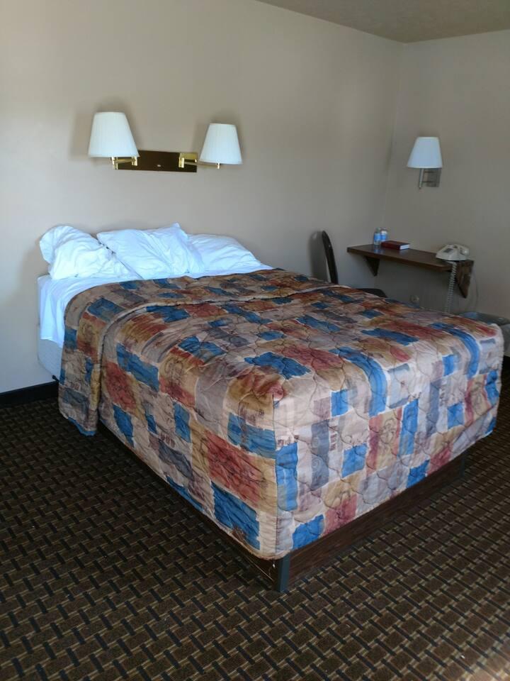 Ravenna Motel