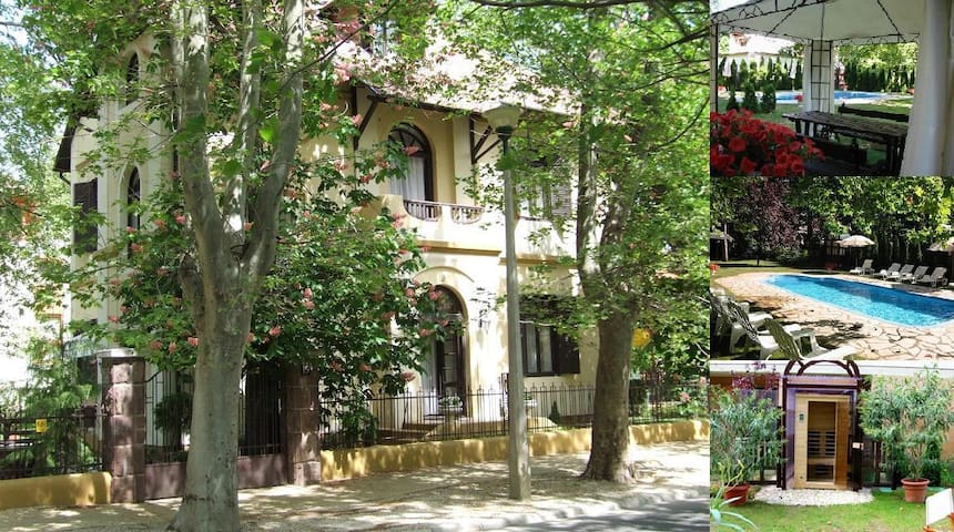 Haus Orgona appartement 4