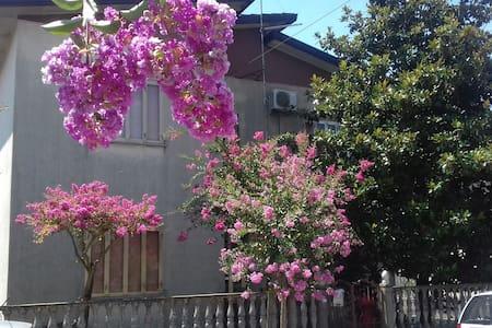 Casa Francesca in campagna