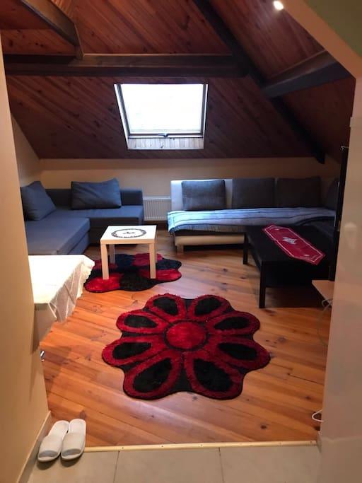 studio meubl louer appartements louer forest bruxelles belgique. Black Bedroom Furniture Sets. Home Design Ideas