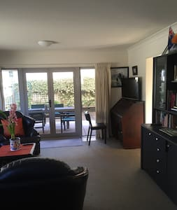 One-bedroom apartment close to everything - Tauranga