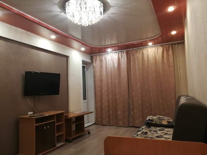 Apartament 17mkr