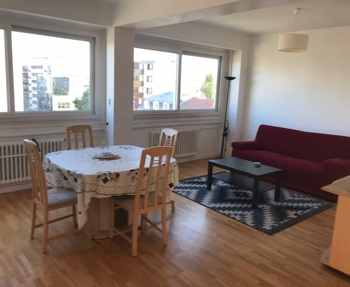 Appartement a Colombes les vallees