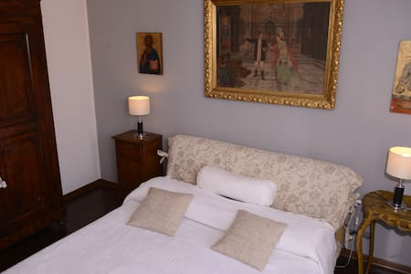 Beautiful double room b&  in Verona - Verona - Bed & Breakfast