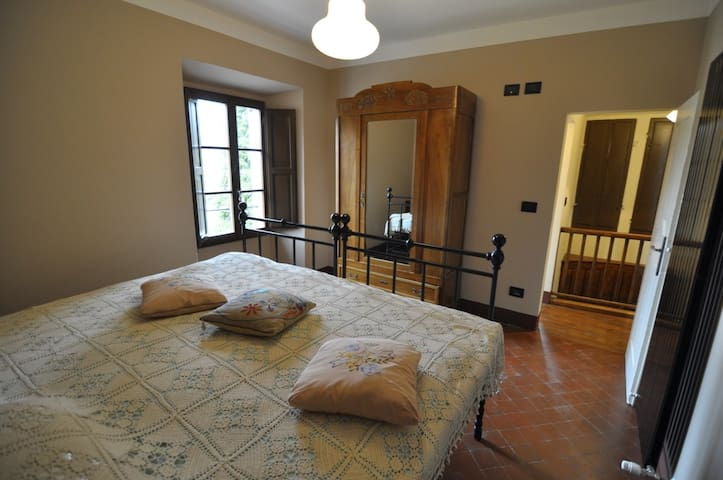 latorrettaalta b&b - Riola - Bed & Breakfast