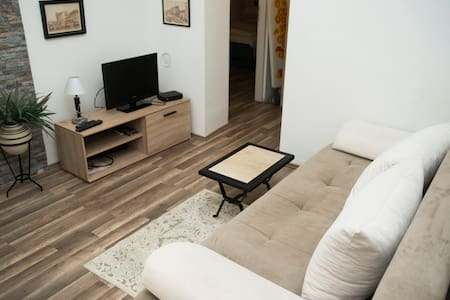 Double apartment Up to 8! - Beograd - Wohnung