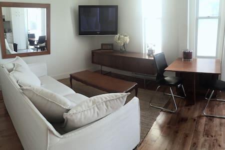 Bel appartement à quelques pas des services! - Montréal