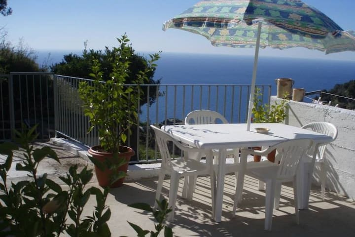Panoramic Villa in Amalfi Coast - Amalfi - Haus