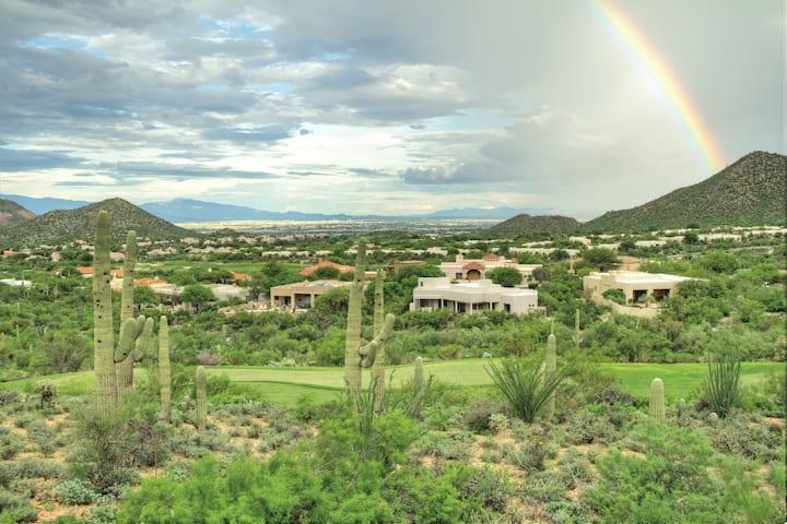 1 Bedroom Suite at Tucson Golf Resort