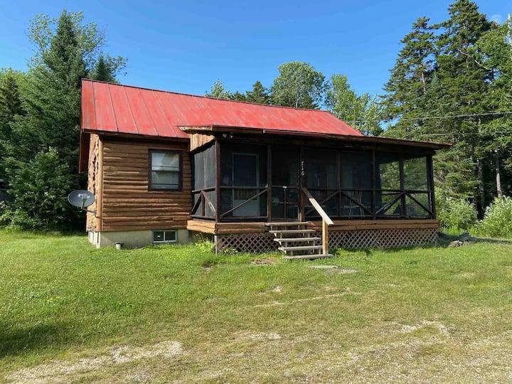 Vermont Cabin Near Sugarbush Resort
