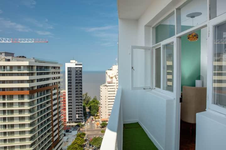 Maison Moz - Maputo View