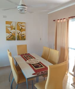 Departamento Playa Sur