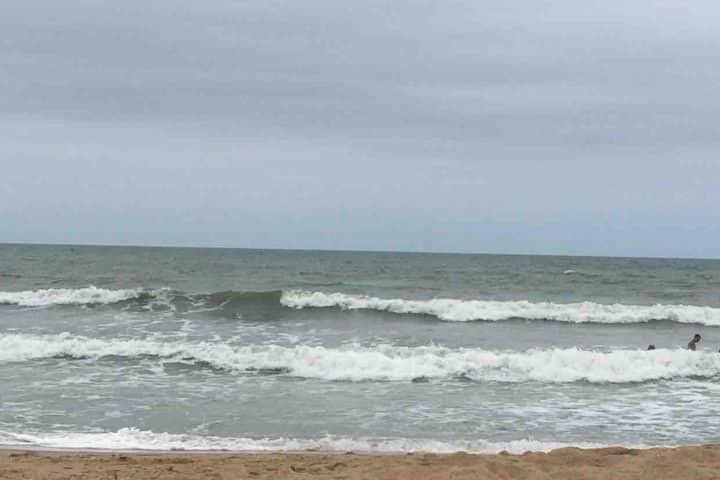 Mar doce lar