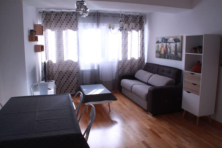 Apartamento centro, zona Laurel - Logroño - House