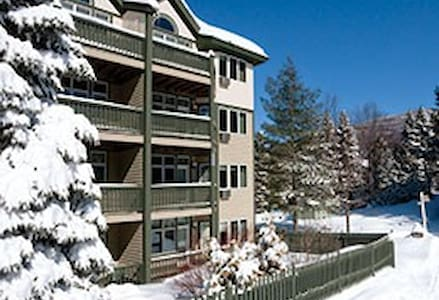 Wyndham Smugglers Notch Vermont 2BR Deluxe - Franklin County