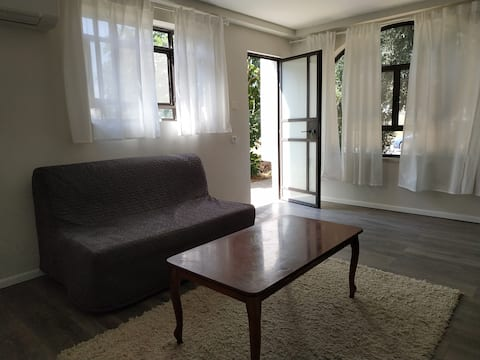 A quiet and cozy unit in the Galilee