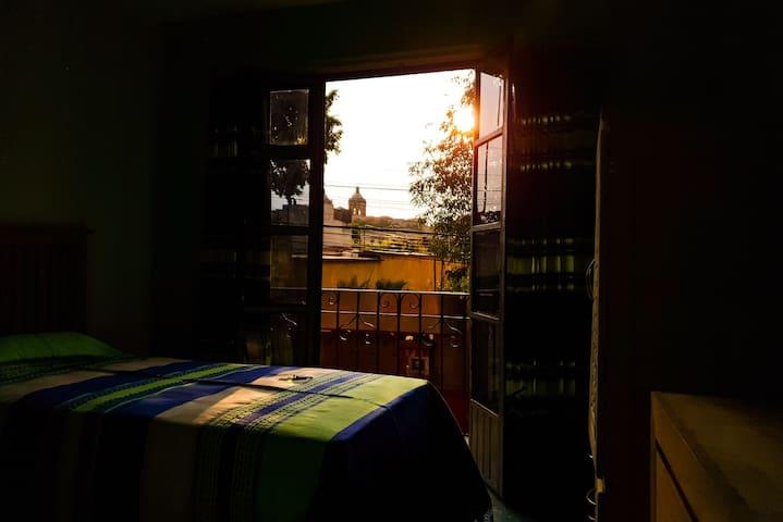 Ombligo de Oaxaca