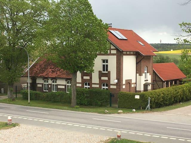 """Ferienwohnung """"Alte Post Plaaz"""""""