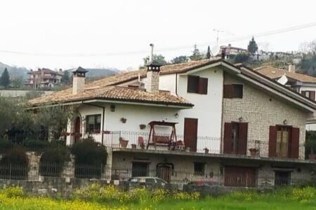 Villa Maria Paola Resort- Camere Soggiorni Isernia