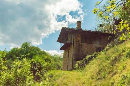 Il Nido - Casa vacanze vicino a Saluzzo