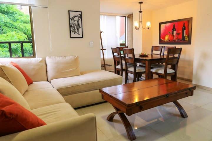 Extra luxury Apartment