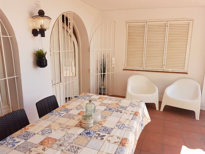 Apartment in Begur
