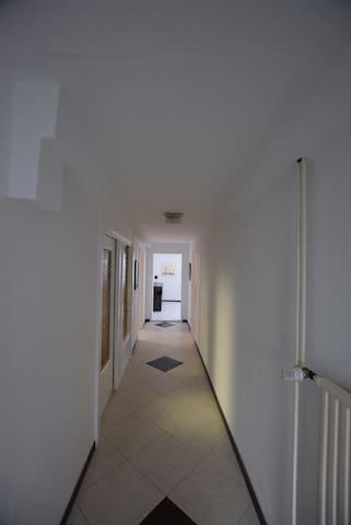 Ferienwohnung - Clausthal-Zellerfeld - Lägenhet
