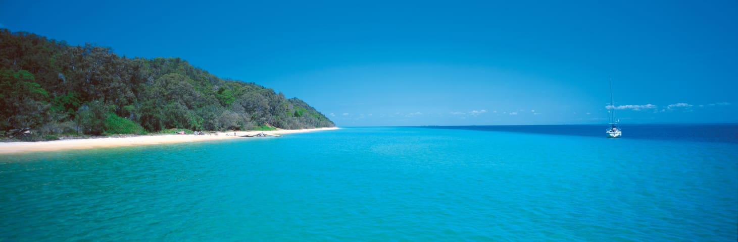 Tangalooma Island Resort - Moreton Island - Appartement
