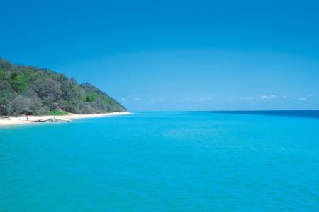 Tangalooma Island Resort - Moreton Island