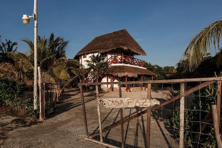 Casa Paz Arriba
