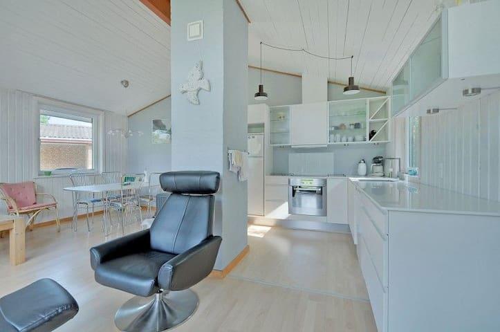 Zen Beliggenhed Med Kort Afstand Til Badestrand Cabins For Rent