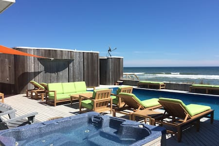 Fire Island Pines Oceanfront Vacation